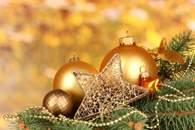 Fototapety na Boże Narodzenie