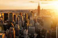 Fototapety miasta