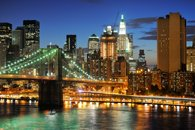 Fototapeta Nowy York - New York