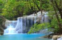 Fototapety ścienne wodospady
