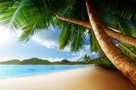 Fototapety plaża