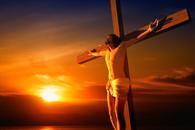 Fototapeta Jezus