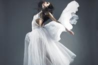 fototapety anioł