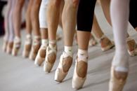 Fototapety balet
