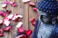 Fototapety Budda