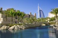 Fototapety Dubaj