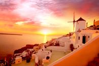 Fototapety Grecja