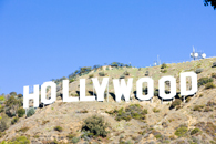 Fototapety Hollywood