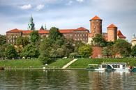 Fototapety Kraków