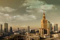 Fototapety Panorama