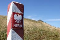 Fototapety Polska