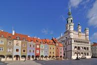 Fototapety Poznań
