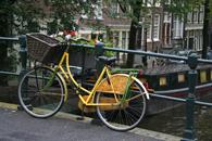 Fototapety Rower