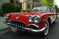 Fototapety auta - samochody
