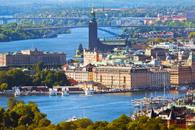 Fototapety Sztokholm