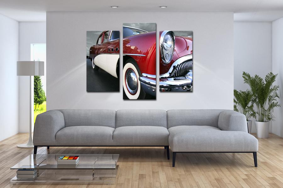 Oldsmobil - galeria obrazów